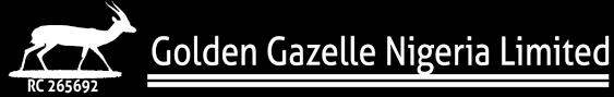 Golden Gazelle Ltd